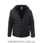 Куртка мужская демисезонная RLZ 20-V98910 чёрная