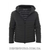 Куртка мужская зимняя TALIFECK 20-70539 хаки