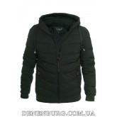Куртка мужская зимняя KAIFANGELU 21-H503-1 хаки