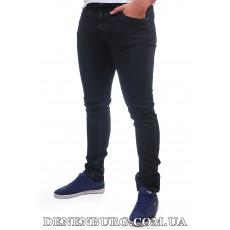 Джинсы мужские DENENBURG 21-40015.1465.04 тёмно-синие