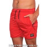 Шорты пляжные мужские PAUL & SHARK 19-S-207 красные