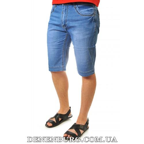 Бриджи мужские VOUMA-UP 8208 синие