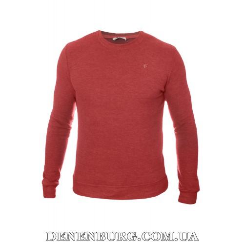 Свитер мужской CANALI 19-9549 бордовый