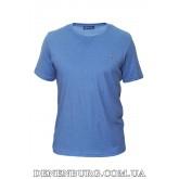 Футболка мужская ANTONY ROSSI 20-6449B синяя