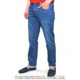 Джинсы мужские FRANCO BENUSSI 20-21-360 синие