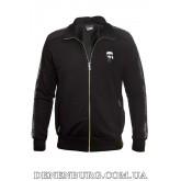 Костюм спортивный мужской KARL LAGERFELD 20-8074 чёрный