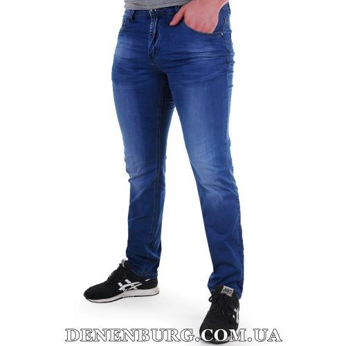 Джинсы мужские FEERARS 21-16011 голубые