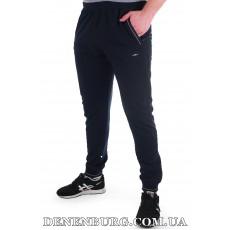 Штаны спортивные мужские PAUL & SHARK 21-428 тёмно-синие