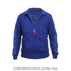 Костюм спортивный мужской BOGNER 21-6960 синий